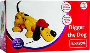 Funskool Digger the Dog 5168300