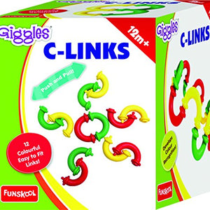 Funskool C-Links 9631000