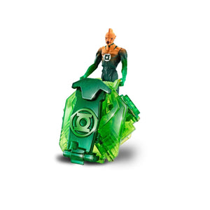 Green Lantern Battle Shifters Scorpion Assault Tomar-Re Action Figure T7804-T7822