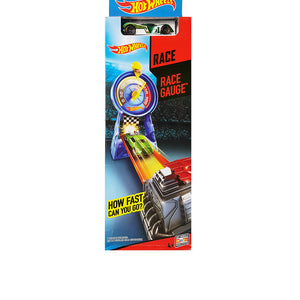 Hot Wheels Pocket Race Guage CKJ24-CKJ25  ( Green White Race Car )