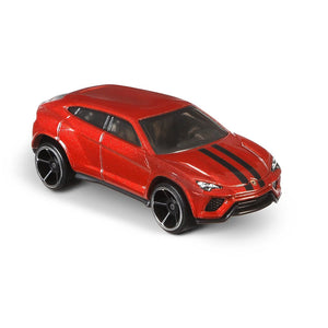 Hot Wheels Lamborghini Limited Edition URUS