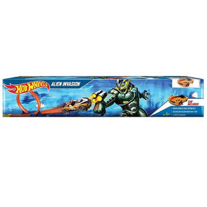 Hot Wheels Alien Invasion FCN82