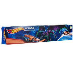 Hot Wheels Bat Rampage FCN80