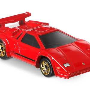 Hot Wheels Lamborghini Limited Edition COUNTACH