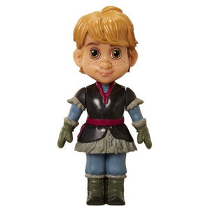 Disney Frozen  Toddler Kristoff Mini Doll ( 3 inches )