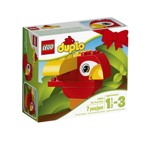LEGO DUPLO My First Bird Building Kit , Lego 10852