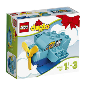Lego Duplo My First Plane Building Set 10849