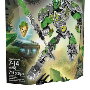 Lego Bionicle Lewa Uniter of Jungle , Lego 71305