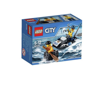 Lego City Tire Escape , Lego 60126