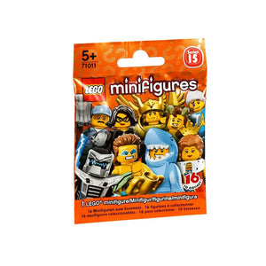 Lego Minifigures Series 15  (  One Random Surprise Pack )