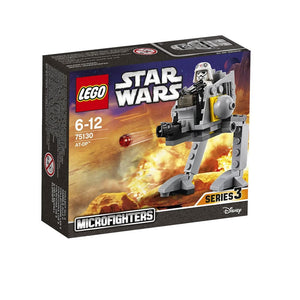 Lego Star Wars AT-DP Building Kit  , Lego Set 75130