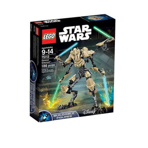 Lego star wars General Grievous , Lego 75112