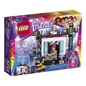 Lego Pop Star TV Studio , Lego 41117