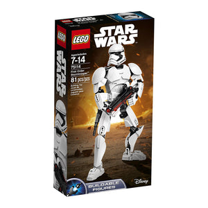 Lego Star Wars First Order Stormtrooper™ 75114