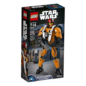 Lego Star Wars Poe Dameron™ 75115