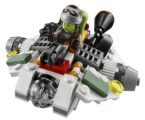 Lego Star Wars The Ghost , Lego 75127