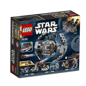 Lego Star Wars,  TIE Advanced Prototype™Lego 75128