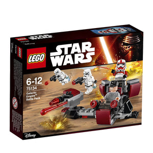 Lego Star Wars Galactic Empire™ Battle Pack,Lego 75134