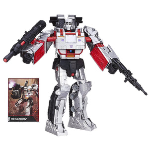 Transformer Generations Leader Class - Megatron B1136-B0972