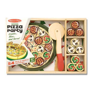 Melissa & Doug 10167 Pizza Party