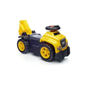 Fisher Price Mega Cat 3 in 1   Ride On Excavator