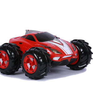 Mitashi Dash Rechargeable R/C Multi Terrain Monster, Multi Color DS031