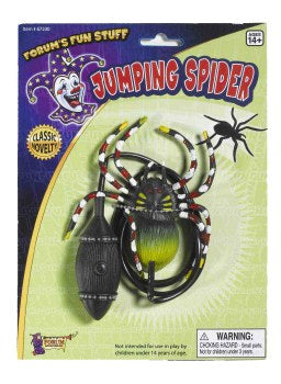 Forum Novelty Jumping Spider 67230