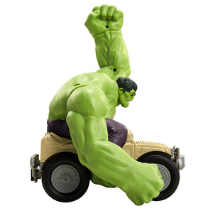 Jakks Pacific XPV Marvel RC Hulk Smash, Multi Color 87374