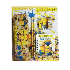 Stationery Set Combo 5 Items ( 6688)