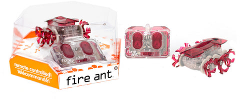 Hexbug Fire Ant RC, Red