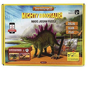 Smartivity Edge Mighty Dinosaurs Pack   STEM Toys  SMRT 1026
