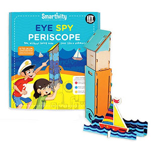 Smartivity Eye Spy Periscope Educational  STEM Toys  SMRT 1027
