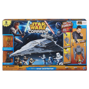 Star Wars Command Star Destroyer Set A9007