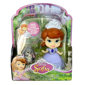 "Sofia The First 3"" Royal Friends 01151"