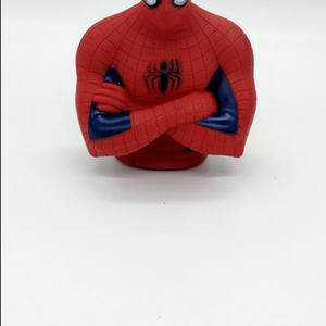 Spiderman Coin Bank