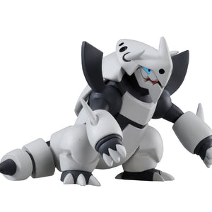 Mega Aggron Pokemon Figure