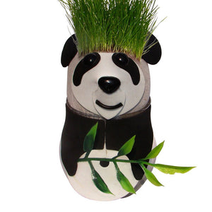 Toiing PlanToi - Pongo the Panda - Indoor Plant Buddy
