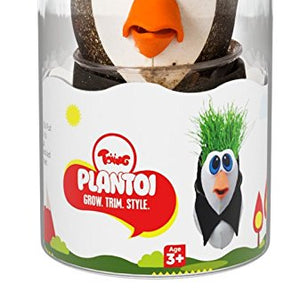 PlanToi Indoor Plant Buddy , Paco the Penguin - by Toiing