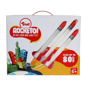RockeToi - Toiing LED Rocket T005001