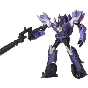 Transformers Robots In Disguise Warrior Class Decepticon Fracture Figure B4686/B0070