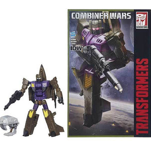 Transformers Generations Combiner Wars Deluxe Class Decepticon Blast Off B4662/B0974