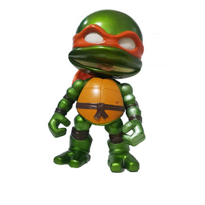 Turtle 6 inch Action Figure SW6