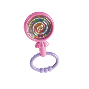 Fisher-Price Lollipop Rattle W9887