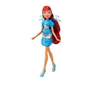 WINX Magic Flower Doll 7105200 BLOOM