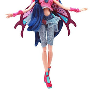 Winx Believix Fairy Musa Doll 7105100