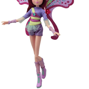 Winx Club - Believix Fairy Doll - Tecna 7105100