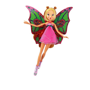 Winx Club - Enchantix Fairy - Flora 7105000