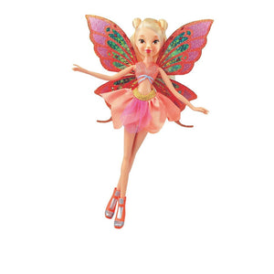 Winx Club - Enchantix Fairy - Stella Doll 7105000