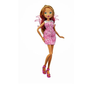 Winx club WINX Magic Flower Doll 7105200 Flora