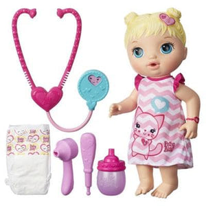 Baby Alive Better Now Bailey - Blonde Hair 7161400